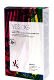 YES DG (DOUBLE GLIDE) water & plant-oil based lubricant combo pack